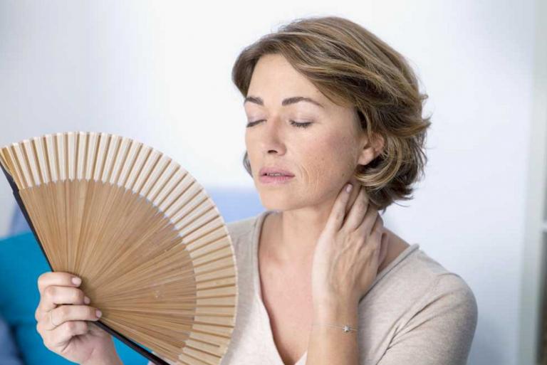 Menopausa, sintomi e disturbi psicologici riconoscibili