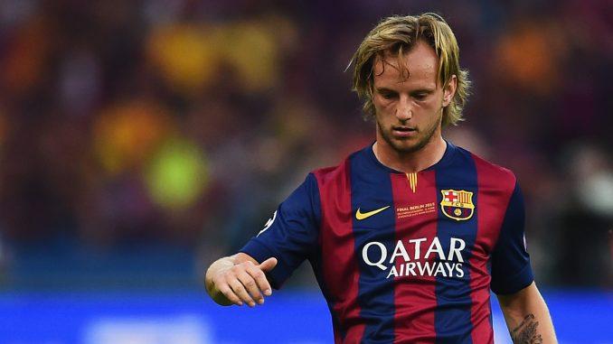 Barça, Rakitic ancora fuori. La Juve pronta al colpo di mercato