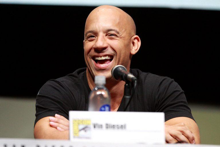 Quanto è alto Vin Diesel? Le curiosità sull'attore