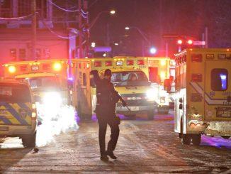 Terrorismo: attentato a moschea in Canada. Sei morti tra i fedeli