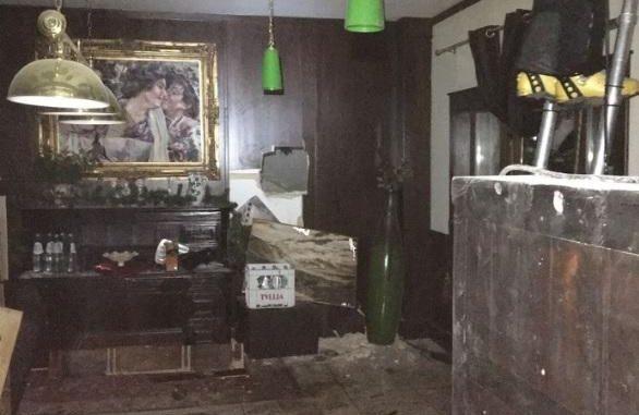 Hotel Rigopiano, 5 morti, 11 sopravvissuti e 23 dispersi