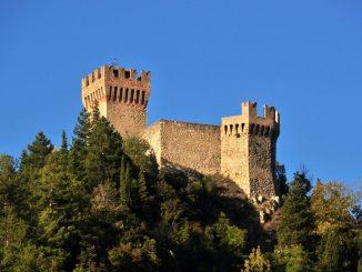 La Rocca di Arquata del Tronto