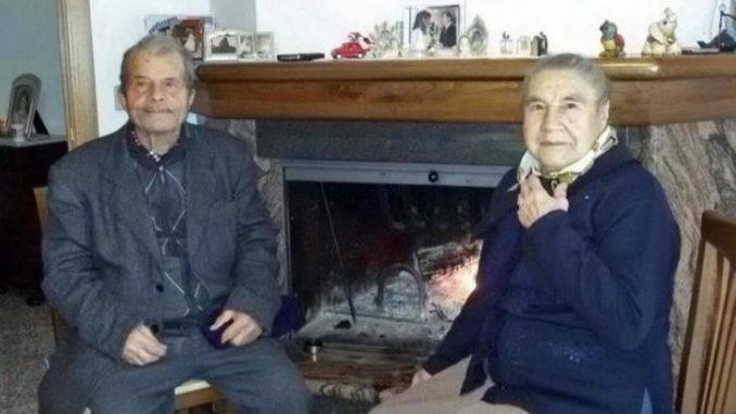Pericolo slavina, Acquasanta Terme evacuata