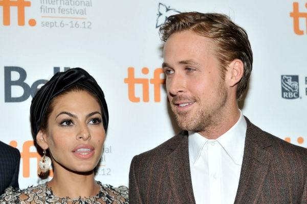 Ryan Gosling e Eva Mendes: curiosità sulla bellissima coppia di Hollywood