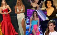 Sanremo: le vallette più famose del programma
