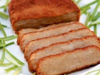 Seitan: calorie e valori nutrizionali