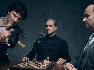 Sherlock 4: l'episodio The Final Problem perde ascolti. Perchè?