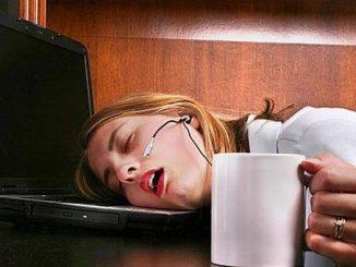 Stanchezza cronica: come fare per ricaricarsi