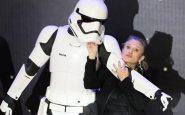 Disney: un risarcimento di 50 milioni di dollari per la morte di Carrie Fisher