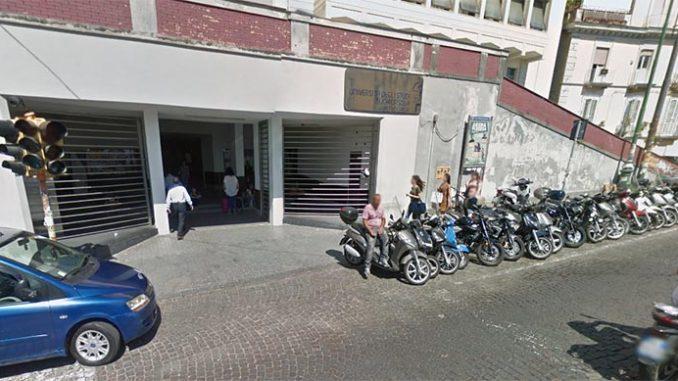 Napoli, studente si suicida lanciandosi da terrazzo Università