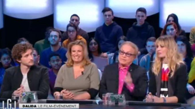 Attrice Sveva Alviti malore in diretta tv: forse crisi epilettica