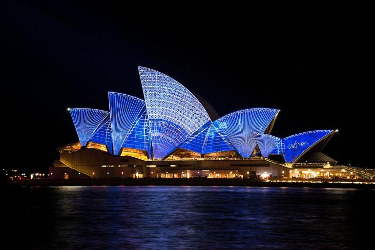 lavoro in Australia
