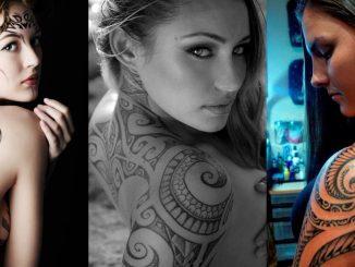 Tatuaggi Maori: idee, consigli, costo