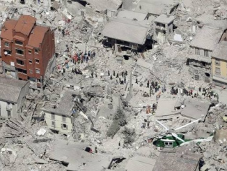 Terremoto ad Amatrice: l'ultima terribile scoperta