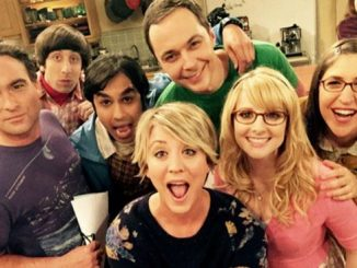 The Big Bang Theory 10 su Joy dal 17 gennaio