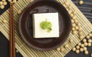 Tofu: calorie e valori nutrizionali