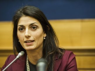 virginia raggi roma