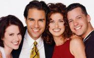 Will & Grace serie tv: in arrivo una nuova stagione di 10 episodi
