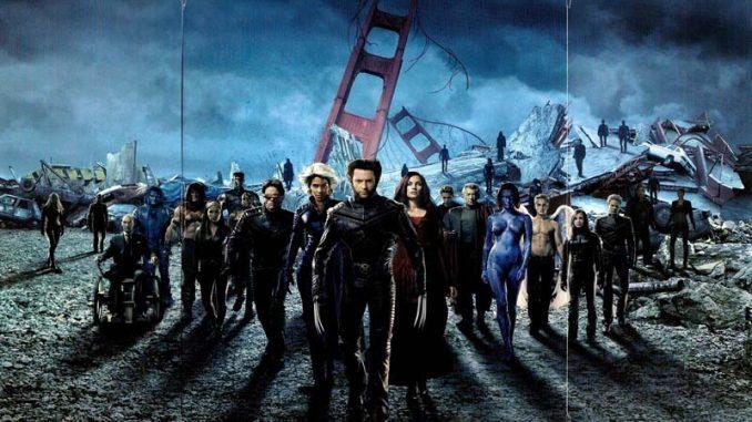 Una serie tv sugli X-Men? Ecco tutte le indiscrezioni