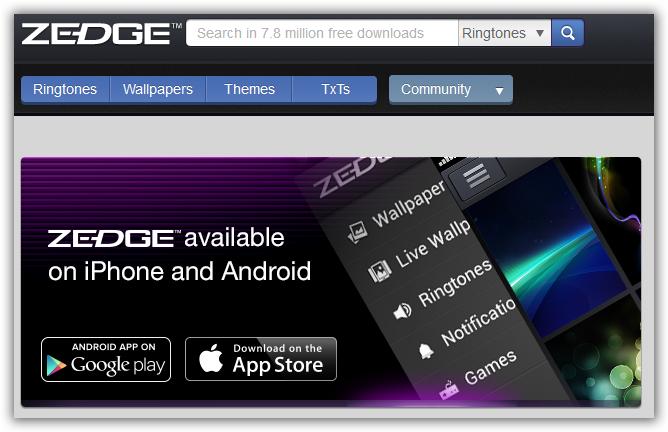 iphone suonerie gratis