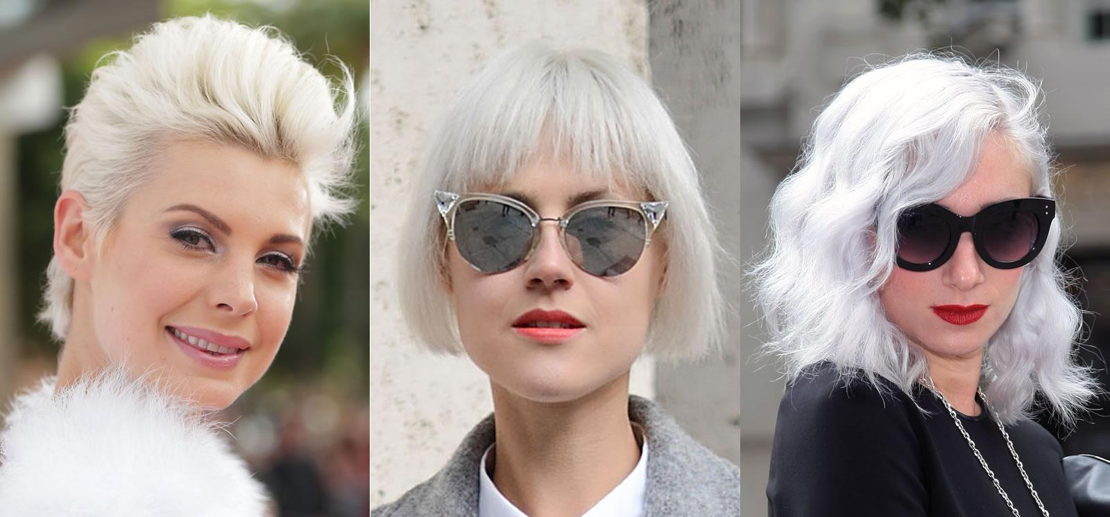 Capelli bianchi quale shampoo usare - Bagno di colore copre i capelli bianchi ...