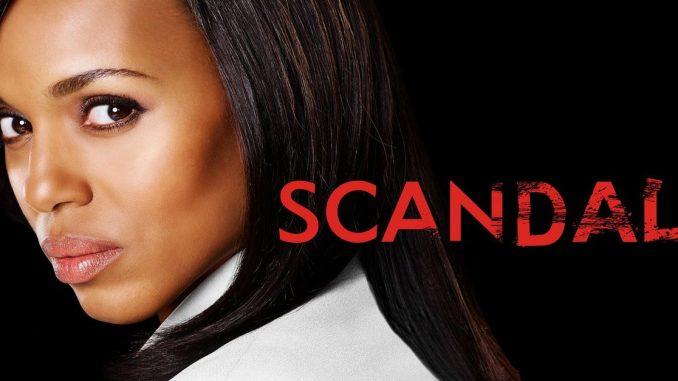Scandal: il cast al completo