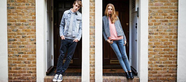 Jeans: dove comprarli online