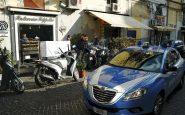 Napoli spari in strada mentre i bambini vanno a scuola. La situazione