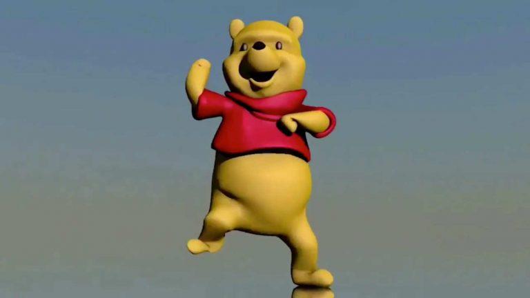 Piglet my favorite winnie the pooh character disney