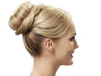 Chignon da sposa: tutorial su come fare