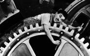 5 febbraio 1936: esce Tempi Moderni di Charlie Chaplin
