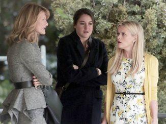 Big Little Lies, serie tv evento dal cast stellare, è in arrivo sugli schermi per HBO!