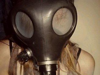 Maschera antigas collegato al bong: il nuovo sballo degli adolescenti su facebook
