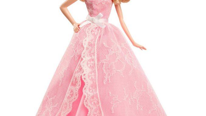Dieci Barbie da collezionare