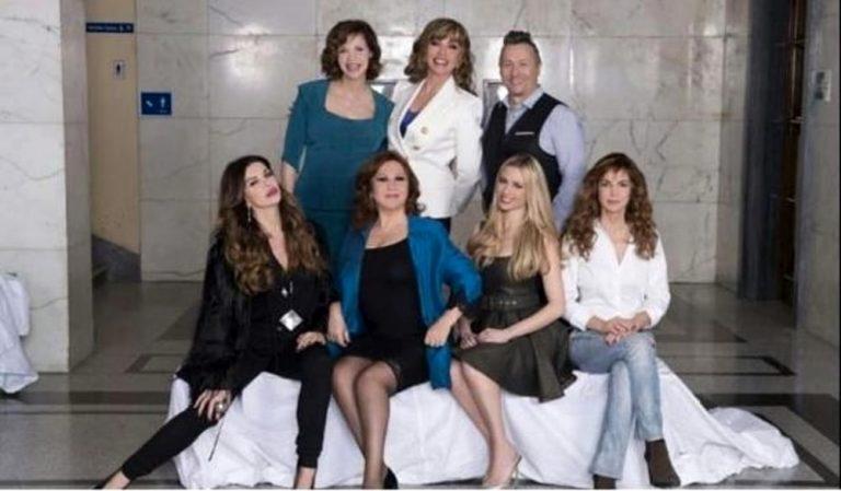 Ballando con le stelle 2017: il cast ufficiale