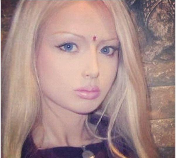 La Barbie umana e la sua nuova trasformazione: ecco cosa vuole fare