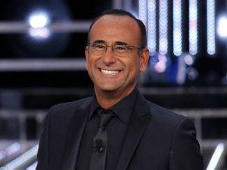 Carlo Conti: ' Dopo Sanremo porto con me il rapporto con Maria'