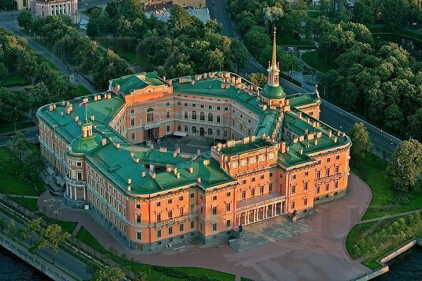 Castello di Michajlovskij