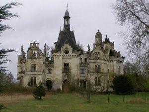 Altra immagine dell'edificio