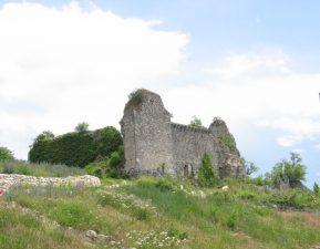 Rudere del Castello Orsini