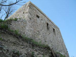 Immagine più recente del castello