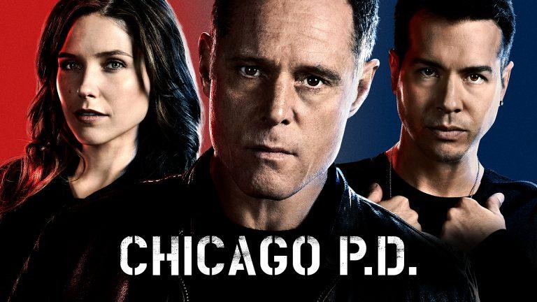 Chicago Pd: le frasi più belle della prima stagione