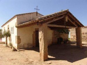 Chiesa di San Salvatore più da vicino