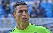 Cinque segreti di bellezza di Cristiano Ronaldo