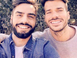 Claudio e Mario: sono insieme solo per business? Sona risponde in un video
