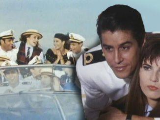 College la serie tv anni 90 diretta da Federico Moccia