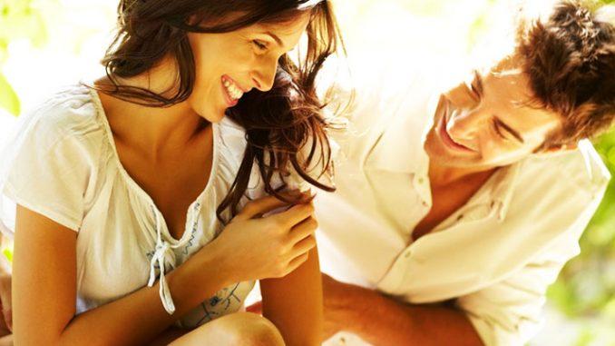 Seduzione: come iniziare un flirt