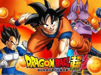 Cosa fa Goku in Dragon Ball Super