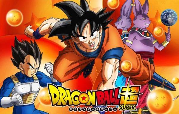 Cosa fa Goku in Dragon Ball Super
