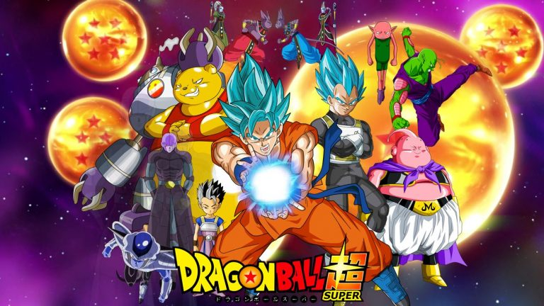 Dragon Ball Super: trama della serie